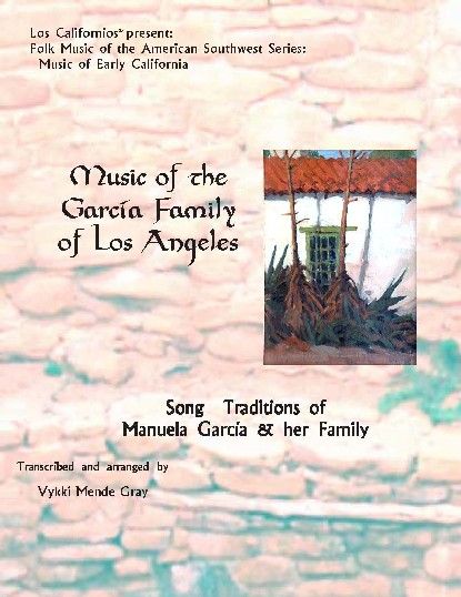 Music of the García Family of Los Angeles